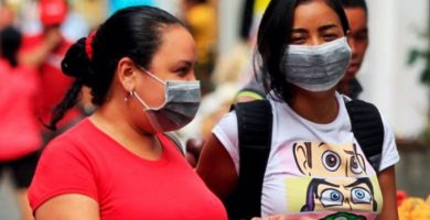 Venezuela podría durar hasta tres meses con coronavirus