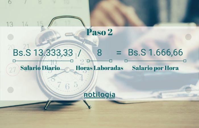 Calculo Bono Nocturno Paso 2