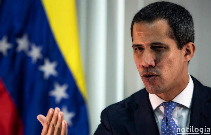 Guaidó: 56% de los hospitales están sin agua