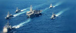 Estados Unidos desplegará buques antidrogas cerca de Venezuela