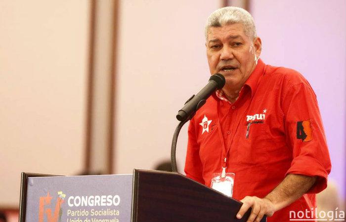 Régimen venezolano anuncia aumento del salario mínimo