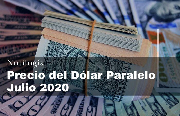 Monitor Dolar Paralelo