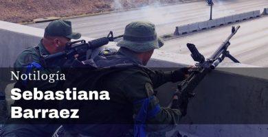 Sebastiana Barraez