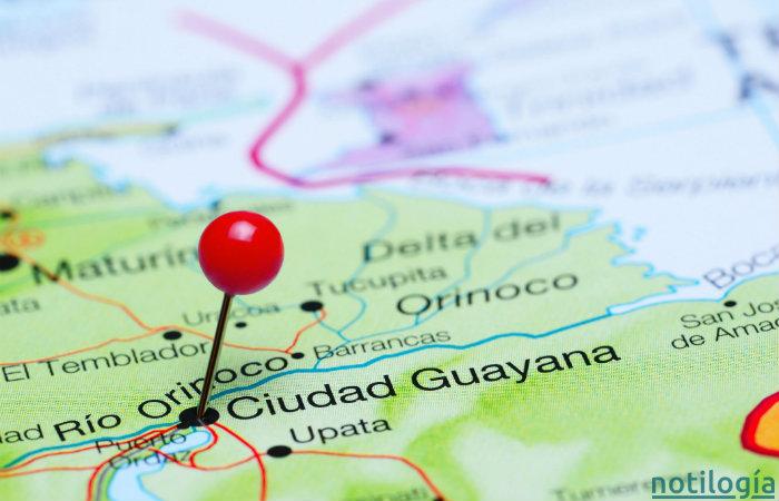 ¿Qué es la Zona en Reclamación que Venezuela le reclama a Guyana?